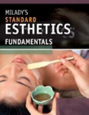 Milady's Standard Esthetics Fundamentals Milady Joel Gerson 10th Edition