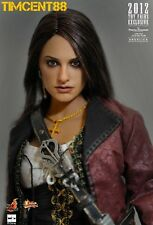 Ready Hot Toys Pirates of The Caribbean Penelope Cruz Angelica 1/6 Figure Sealed