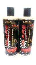 GLARE Professional Polish (2-12 oz. bottles) Car Trucks Boats Jetskis Motorcycle