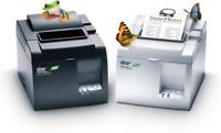 New Star Micronics TSP143IIECO-230-GRY USB Thermal Printer 39464041