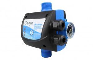Pumpensteuerung Lowara Genyo 8A/F15