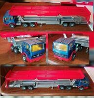 Siku 3112 MERCEDES auto Transporter OVP - 2089-162