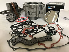 01-05 Raptor 660 686 102 mil Big Bore CP Piston Hotrods Motor Engine Rebuild Kit