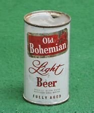 Old Bohemian Beer, Eastern Brewing Corp. Hammonton, New Jersey Can # 104-26