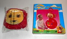 1996 ragdoll Productions-I TELETUBBIES-PO Roly Poly Gonfiabile Giocattolo-Boxed