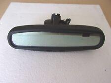 Jaguar S-Type 1999-2002  Rear View Mirror w/Compass NO RAIN SENSOR XR8 25752