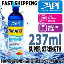 Api Pimafix Aquarium Fish Tank Water Treatment Anti Fungal Medication 237ml