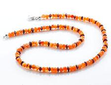 Gemischte-Themen Echtschmuck-Halsketten aus Sterlingsilber für Damen