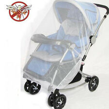 Cradle Mosquito Net Stroller Net Baby Safe Protection Net Infants Supplies