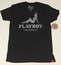 Sportiqe Playboy V-neck T-Shirt Los Angeles Size M