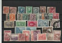 argentina early  stamps ref r12431