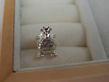 BNWB PANDORA RAREST STAFF ONLY WINIPER CHARM - ONE OFF PURCHASE