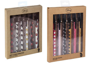 Official Disney - Mickey Mouse / Minnie Mouse Pens