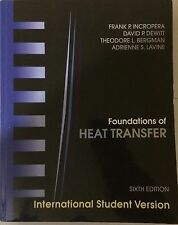 Fundamentals/Foundation of Heat and Mass Transfer