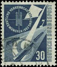 Germany Scott #701 Used