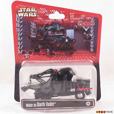 Disney Pixar Cars Mater as Darth Vader - Star Wars Weekends 2013 limited edition