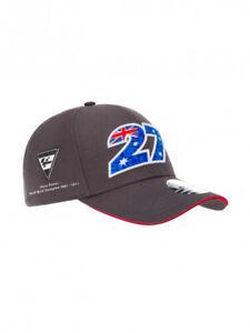 Offiziell Casey Stoner Grey Baseball Cap - 19 44501