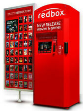 1 Redbox code! DVD - Blu-ray - 4K UHD   Expires 2/29
