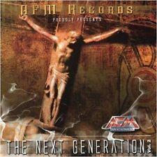 V/A-AFM-The Next Generation vol.2 CD
