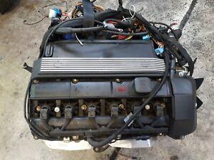 BMW E46 M54 B25 Engine