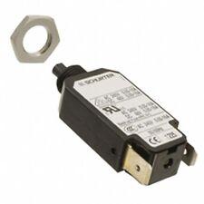 1 pc. Schurter Geräteschutzschalter Circuit Breaker  T11-211 6A  4400.0050  #BP