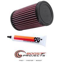 K&N Air Filter 2002-2012 YAMAHA YFM400 BIG BEAR IRS 4X4 400 * YA-4001 *