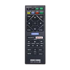 Neue Sony Ersatz Fernbedienung für Sony BDP-BX550, BDP-BX650, BDP-S1500, BDP-S2500