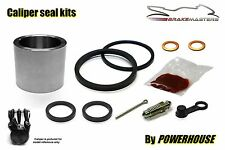 Yamaha RD 50 M 79-80 front brake caliper piston & seal repair kit 1979 1980