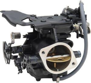 Mikuni Super BN Series 40mm I-Series Carburetor with Accelerator Pump 1002-0032