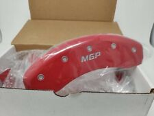 Red Caliper Covers for Dodge Durango, Ram 1500 2006-2010 12043SMGPRD