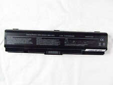 5200mAh Laptop battery for Toshiba PA3534U-1BRS PA3534U-1BAS L300 A200 A300 A500