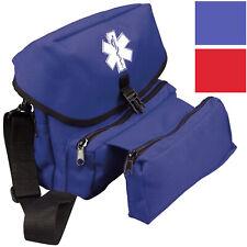First Responder Field Kit Bag Ems Emt Medical Paramedic First Aid Emergency