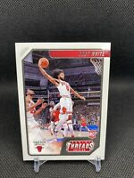 2019-20 Panini Chronicles Threads Basketball COBY WHITE Rookie Card #95-PWE 🔥🏀