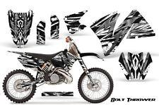 KTM 2001-2002 EXC 200/250/300/350/400/520 and MXC 200/300 GRAPHICS KIT BTWNP