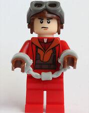Lego Star Wars™ Rojo Naboo Piloto - de Juego 7877