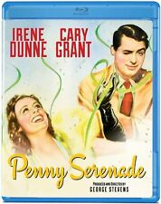 PENNY SERENADE  (1941 Irene Dunne)   Region A   - BLU RAY - Sealed