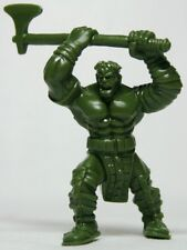 Hasbro Marvel Handful of Heroes Wave 2 - World War Hulk Solid Green