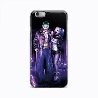 Harley Joker Silicone Case For iPhone 4s 5s 5c SE 6s 7 8 Plus X XS Max XR Cover