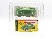 """Schuco Piccolo VW Käfer # 347 """"Techno Classica 2002"""" # 50126017"""