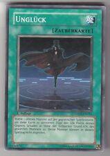YU-GI-OH Unglück Common DP05-DE014