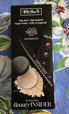 Kat Von D Sephora Beauty Inside Tattoo Liner Mint In Box Unused