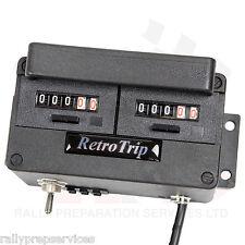 Brantz 2 s pro tripmeter sans vitesse moyenne display//driver display socket