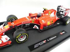 Bburago 1:18 Ferrari SF15-T Kimi Räikkönen BB16801R