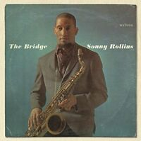 Sonny Rollins - The Bridge [CD]