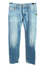 Vintage G-Star Raw 01 Mid Waist Womens Jeans Size W32 L34 Blue - J4459