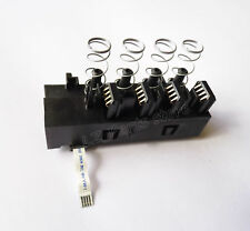 HP 950 Print Head Ink Cartridges Holder Rack Chip contactor Control Parts For HP