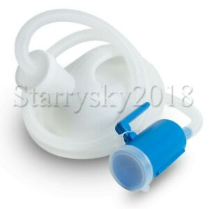 Urinal Male Urine Wee Bottle Portable Urinal Camping Car Travel Toilet