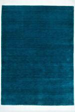 Tapis bleu pour la maison, 300 cm x 400 cm