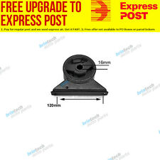 May 1990 For Mitsubishi Lancer CA 1.5L 4G15 Auto & Manual Front-11 Engine Mount