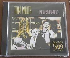 Tom Waits - Swordfishtrombones [CD New] Import #842469-2